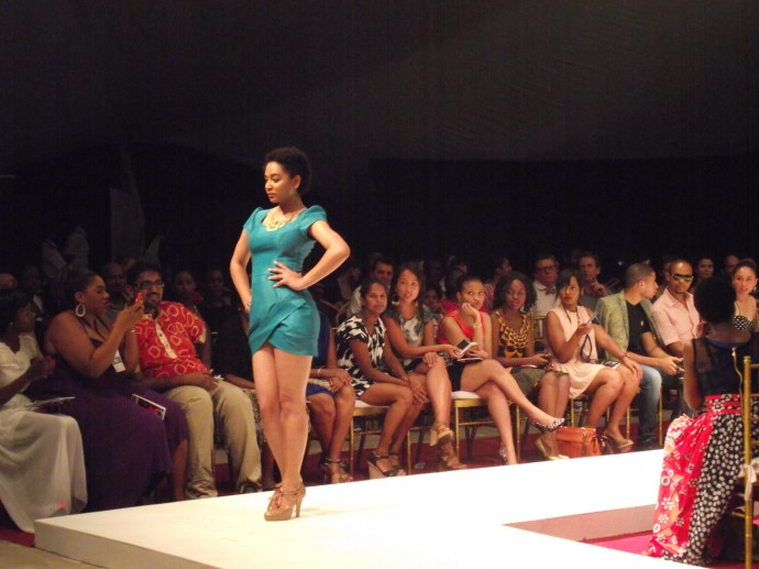 Lucky Creations from Tanzania SFW2013