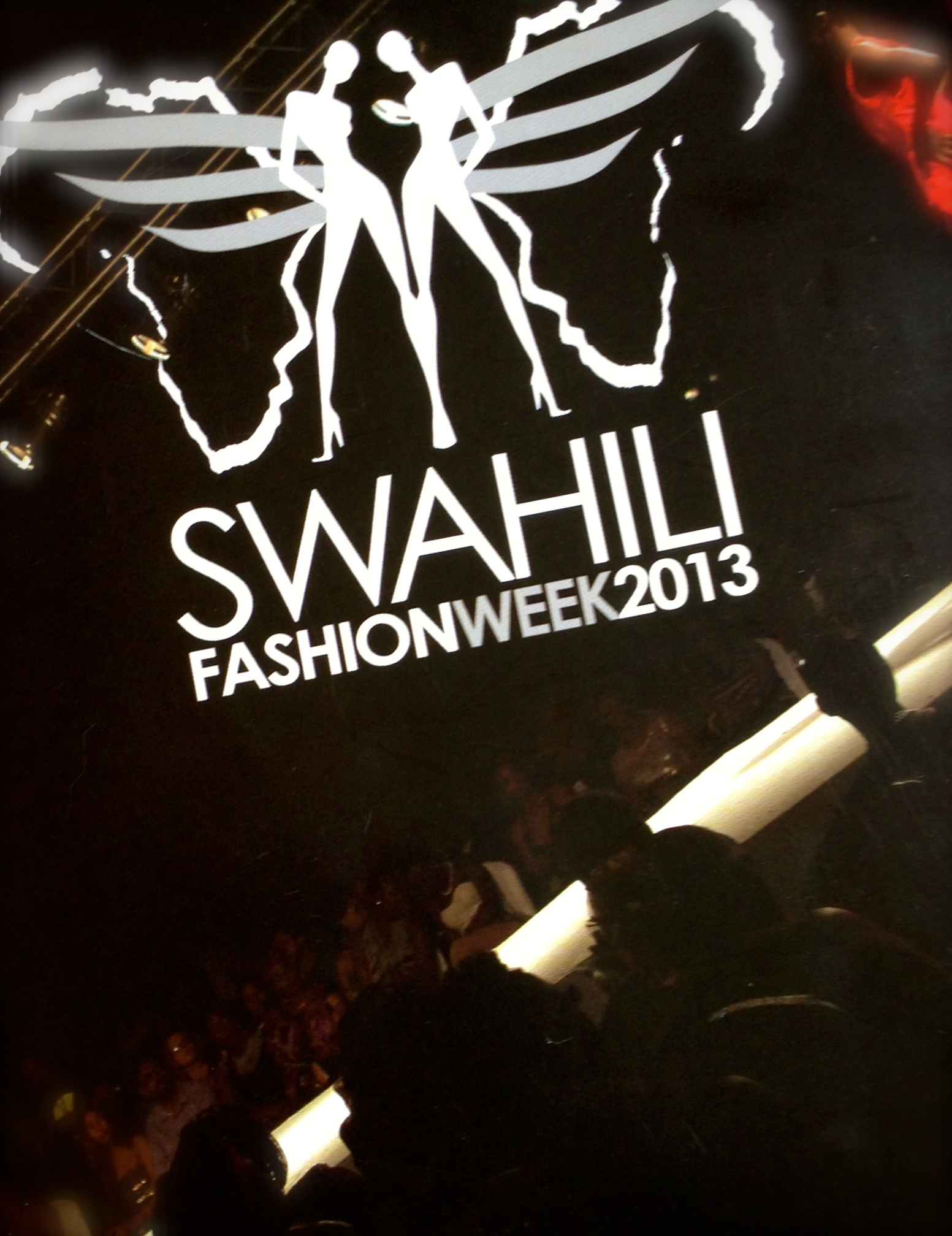 Swahili Fashion Week 2013 Dar Es Salaam Tanzania The Designers Studio