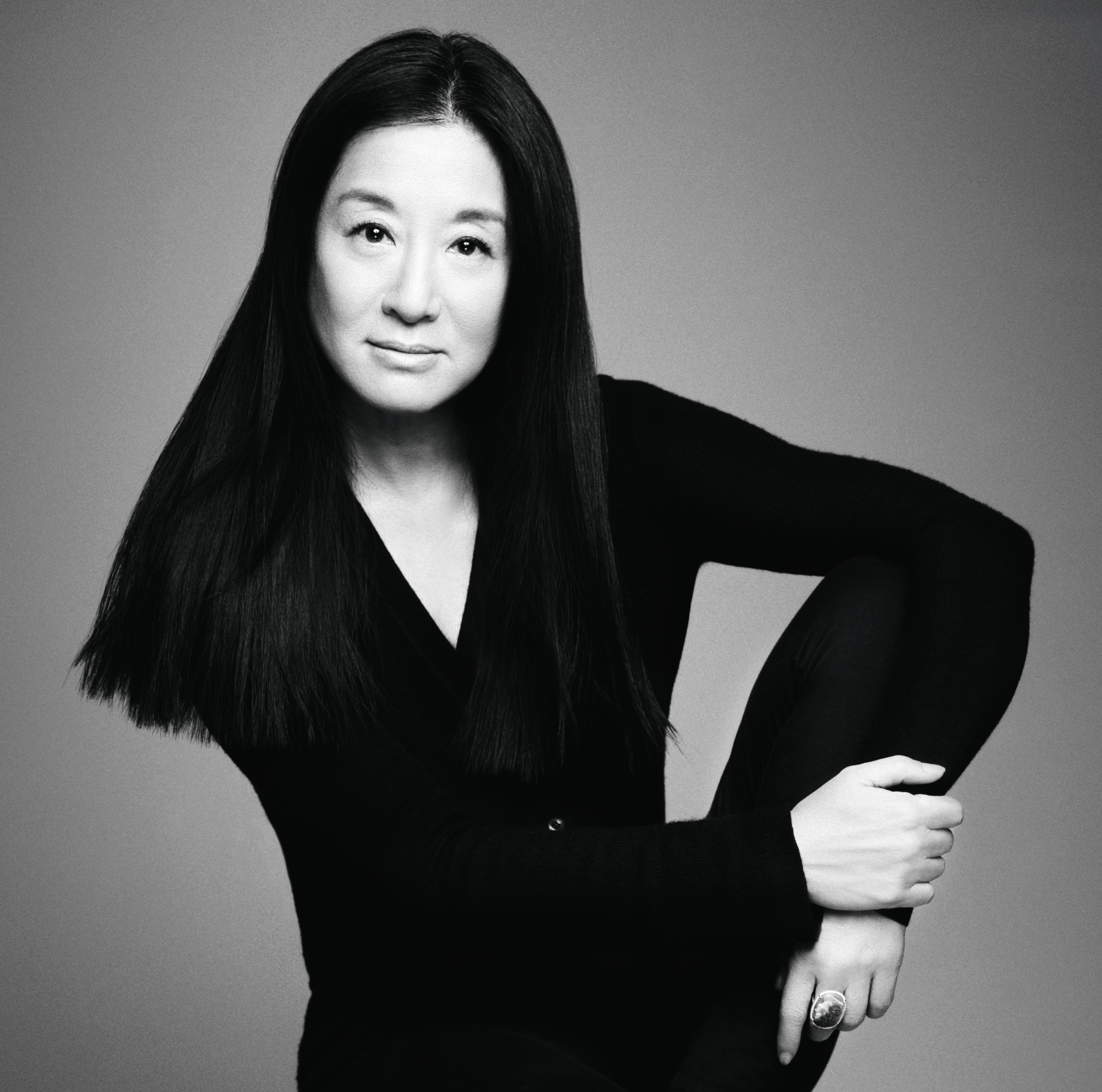 Vera Wang Figure Skater To Fashion Icon Behind The Label The Designers Studio