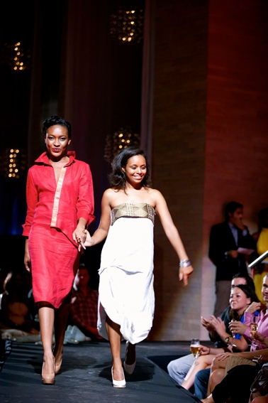 I Don T Do Fashion I Do Style Loulou Quinet From Aryam Designs Tells Us More