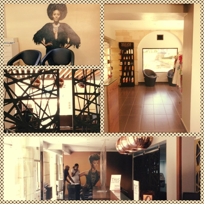 """AMADIVA  Kenya's Salon Franchise that is changing the beauty industry"""""""