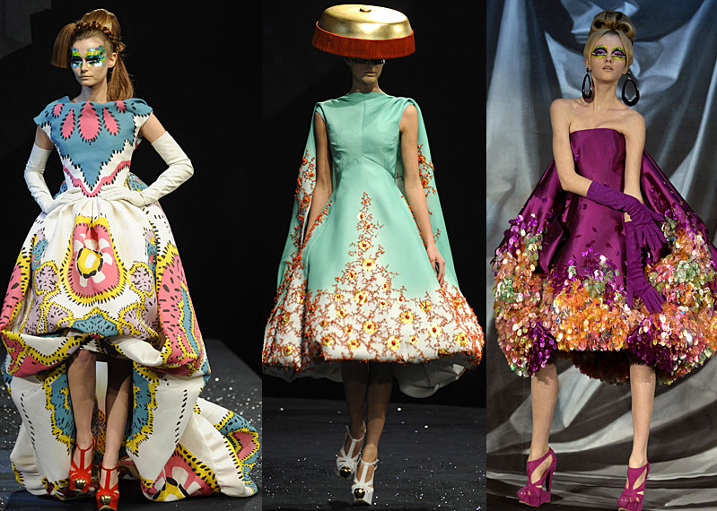 Haute Couture Spring Collection