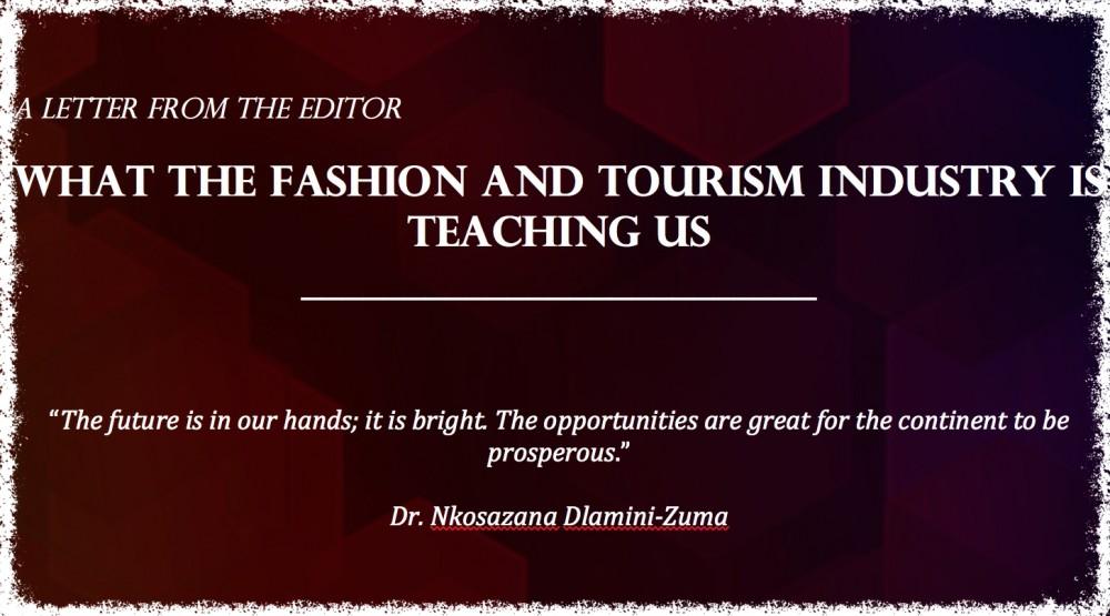Fashion Kenya Support Local Industry Lessons Wanjiku N. M