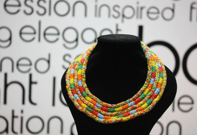 Africa Feature! Teta Isibo from Inzuki Designs [Rwanda]