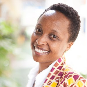 """Fashion and craft are a reflection of society."" Christine Gitau tells us more behind Afrika Handmade Symposium"