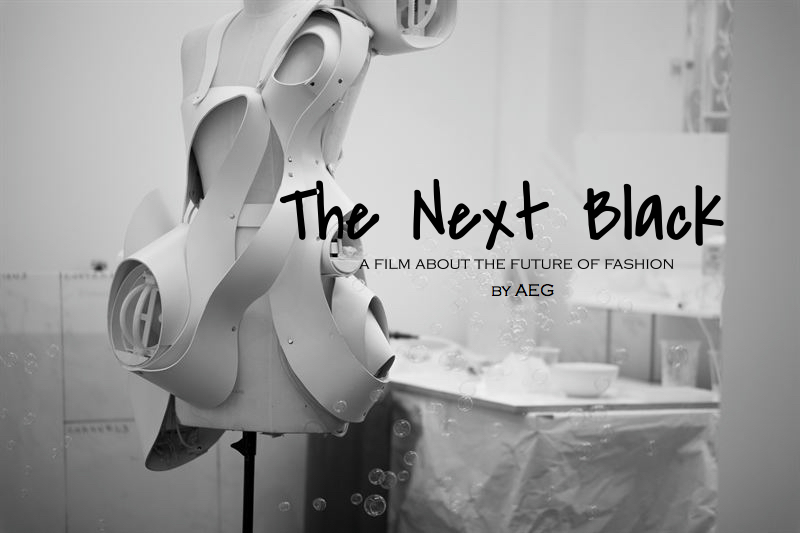 The Next Black Documentary - Future of Fashion