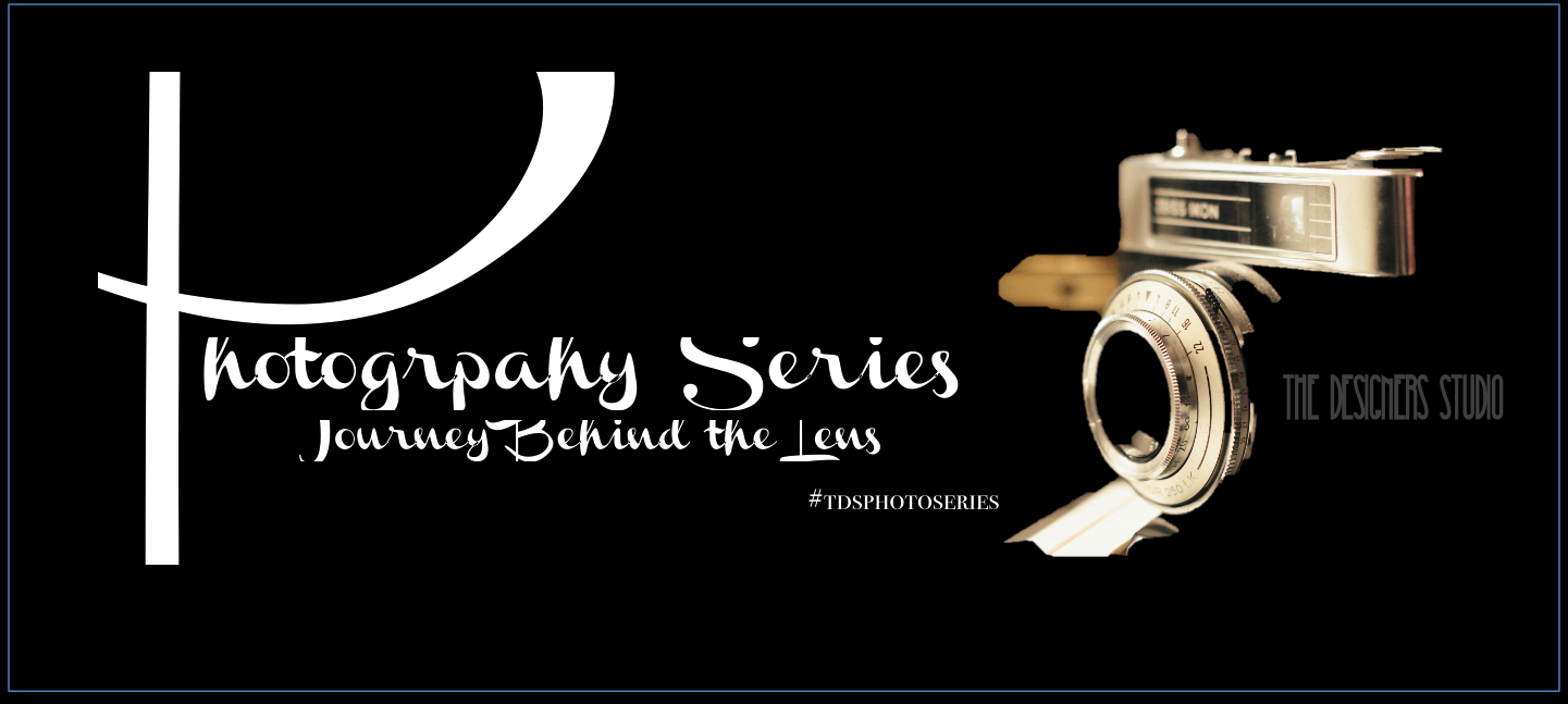Photography Series #tdsphotoseries #mayissue
