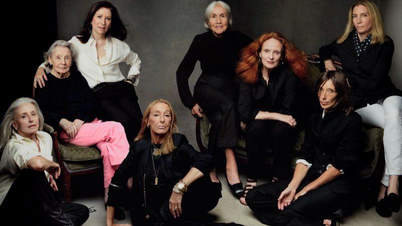 Watch In Vogue: The Editor's Eye Trailer | Vogue Video | CNE | Vogue.com