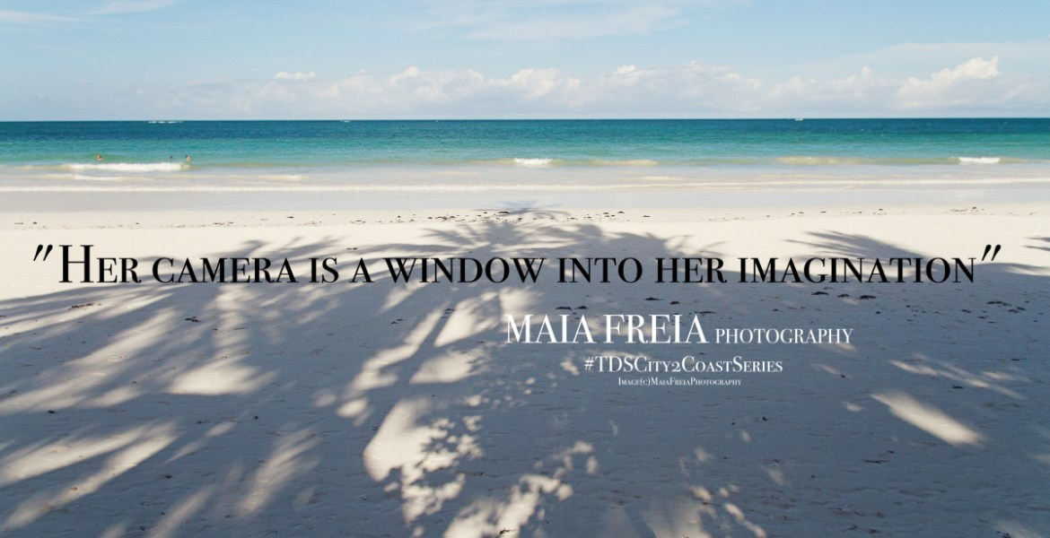 Maia Freia Photography #TDSCity2CoastSeries. MAIA FREIA PHOTOGRAPHY- Wedding and Lifestyle. Her camera is a window into her imagination.