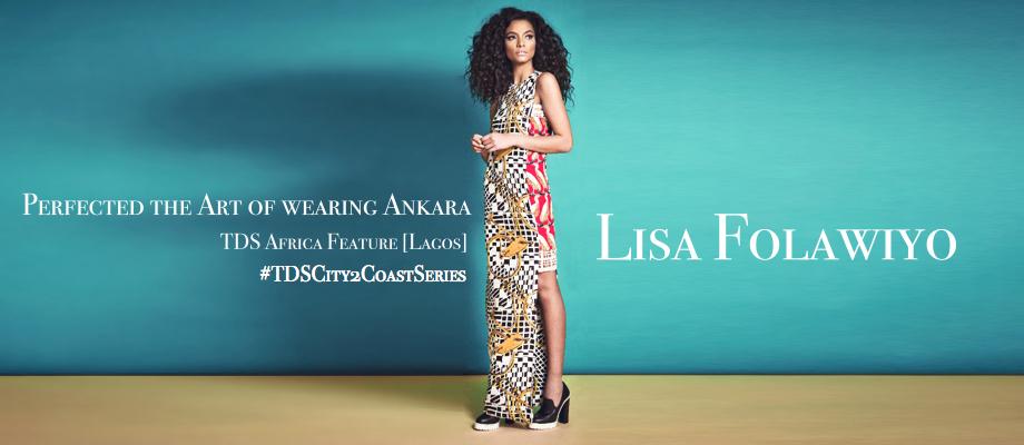 Lisa Folawiyo Formerly Jewel By Lisa Africa Feature Lagos Nigeria