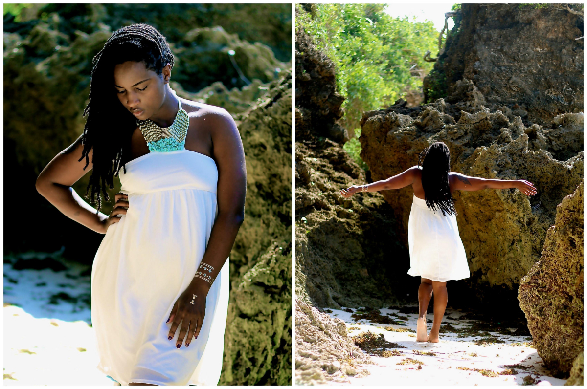 Award winner, Mother & Style Aficionado, we present Silvia Njoki Kamau