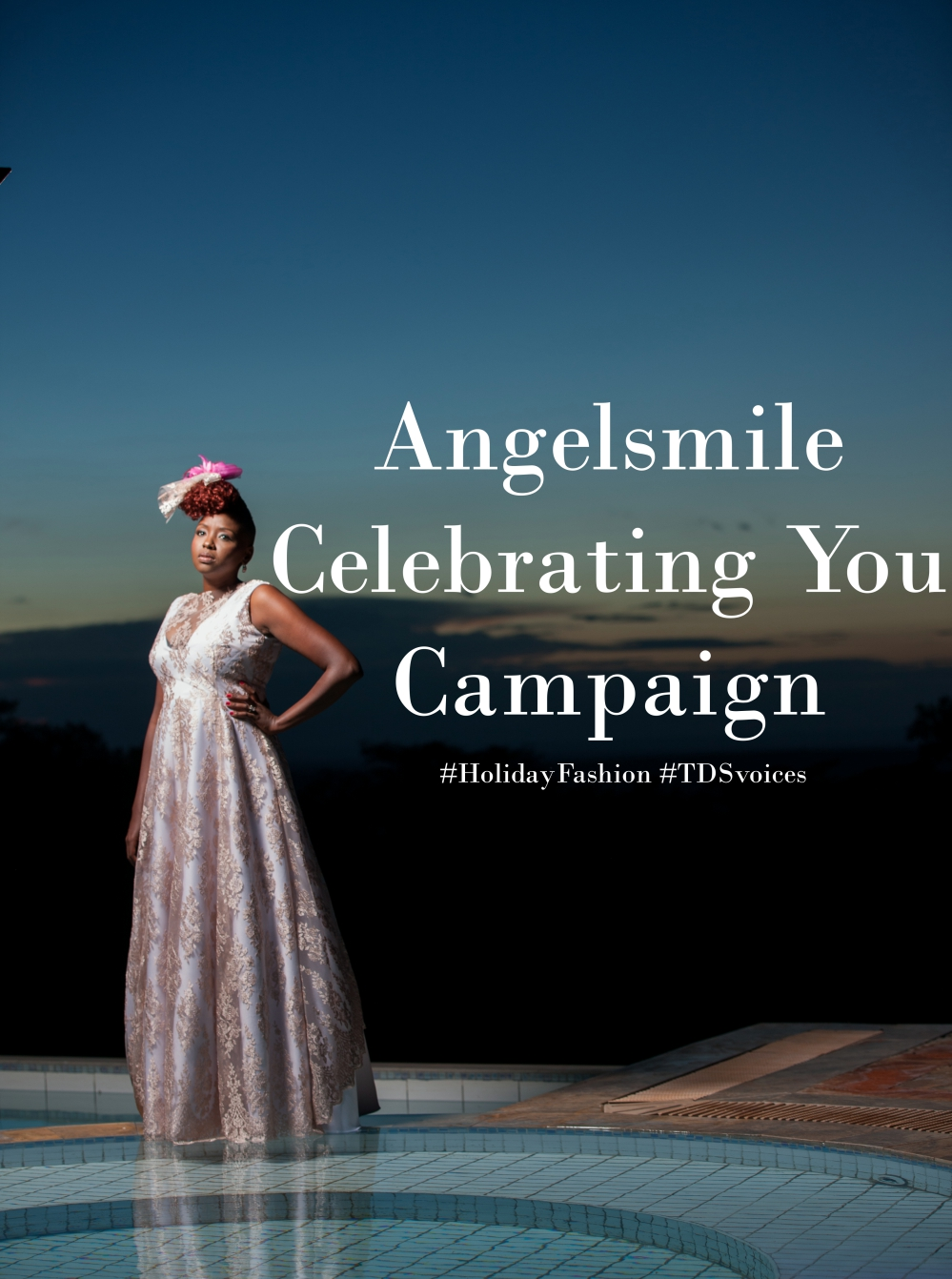 Angelsmile launches Celebrating You campaign to showcase individuality #HolidayFashion #TDSvoices