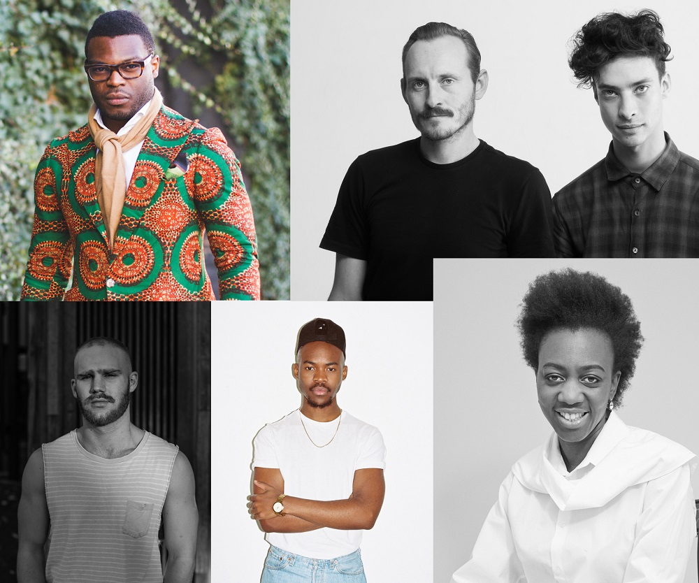 Generation Africa Designers selected by Ethical Fashion Initiative for Pitti Uomo 89