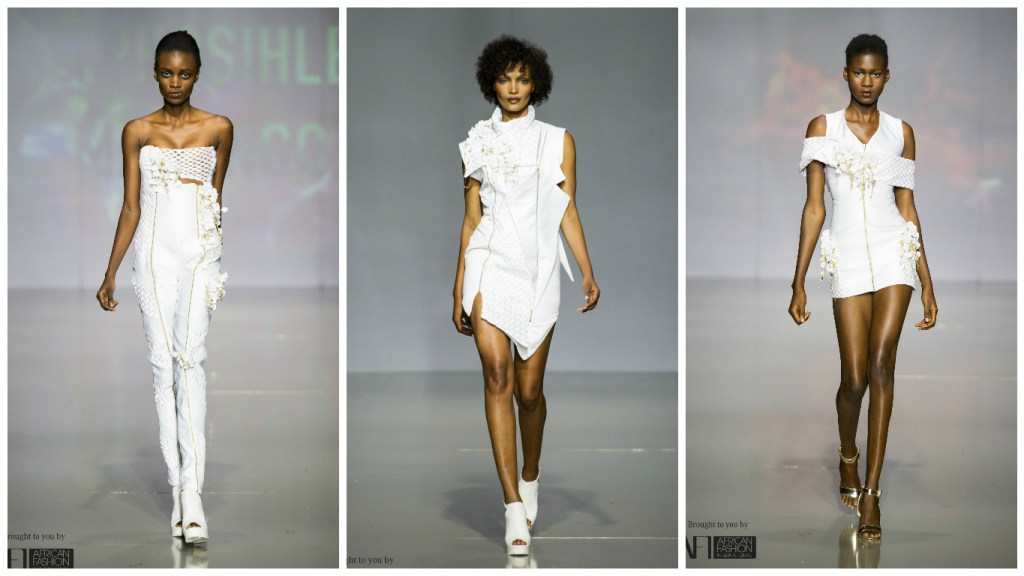 Siphosihle Masango's collection