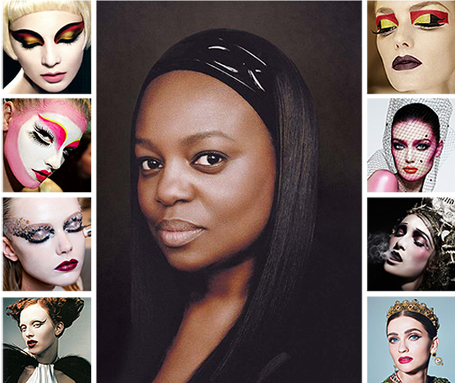 Best of Fashion Week: Pat McGrath (Courtesy of Buro247)