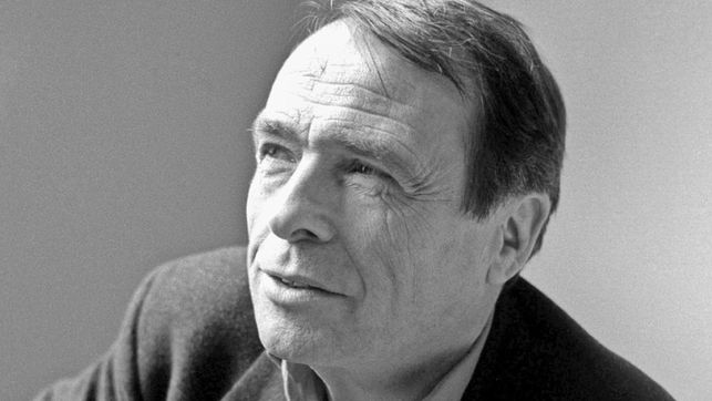Pierre Bourdieu (Image Courtesy of Culture on the Edge)