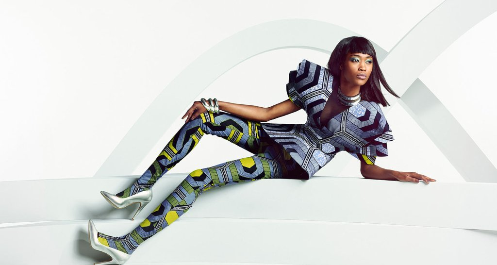[Image: Courtesy of Vlisco]