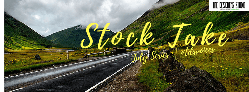 Stock Take July Series - The Desings Studio connecting you to fashion and design in Kenya