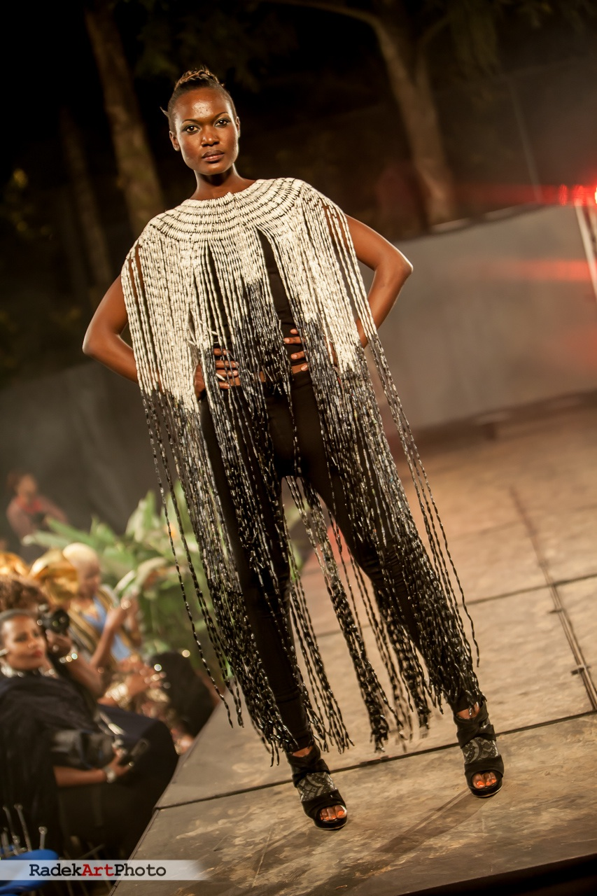 The State Of The Kenyan Fashion Industry The Designers Studio