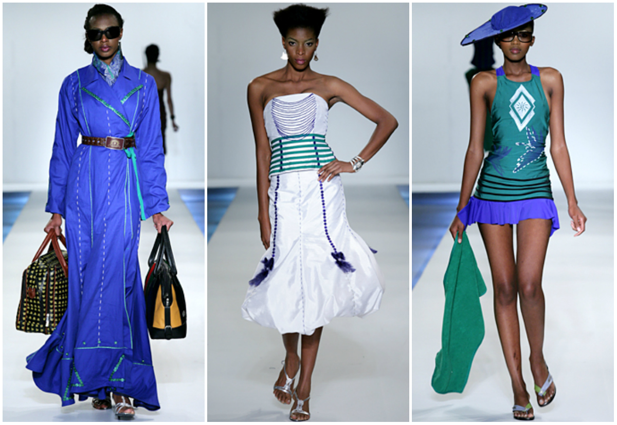 Developing A Fashion Industry In Africa Case Study South Africa The Designers Studio