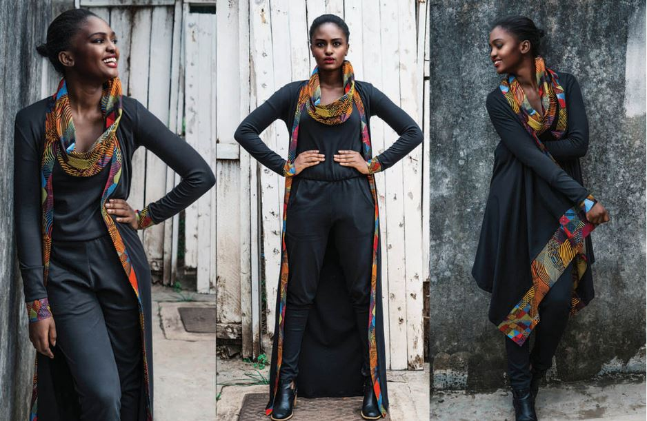Tatu waterfall and duster jumpsuit [Images: Courtesy of Mambo Pambo]