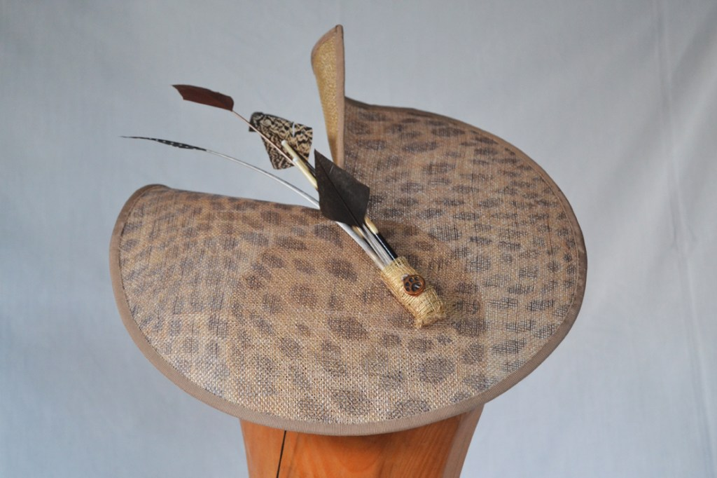 Out of Africa Collection - Gacia [Image: Courtesy of Drop of a Hat]