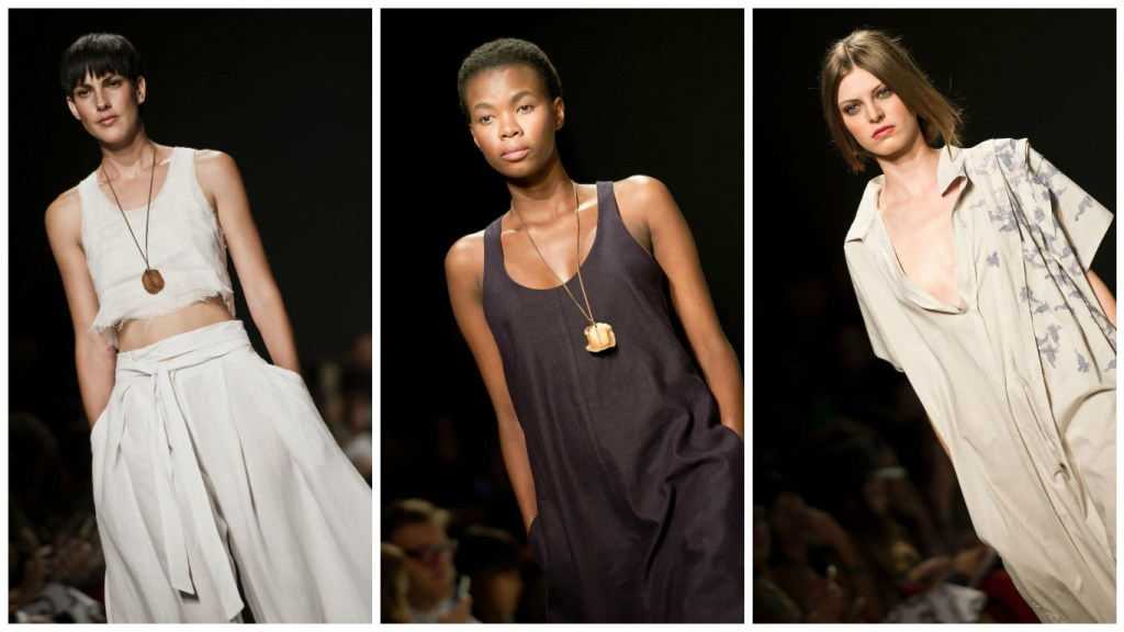 Ready-to-wear SAFW SS2015 [Image: Lunar]
