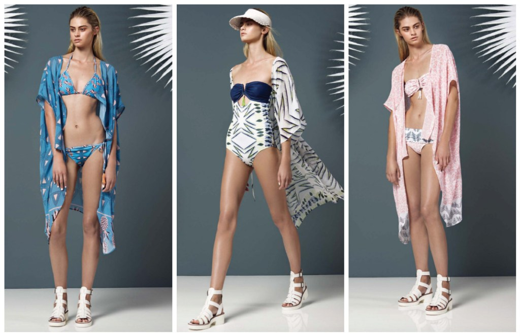 Pieces from Lalesso Resort '16 collection [Image: Lalesso]