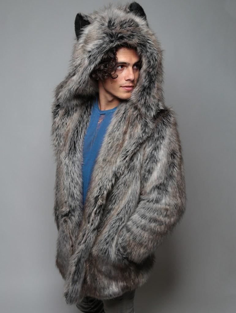 Faux Fur by Spirithood [Image: Spirithood]