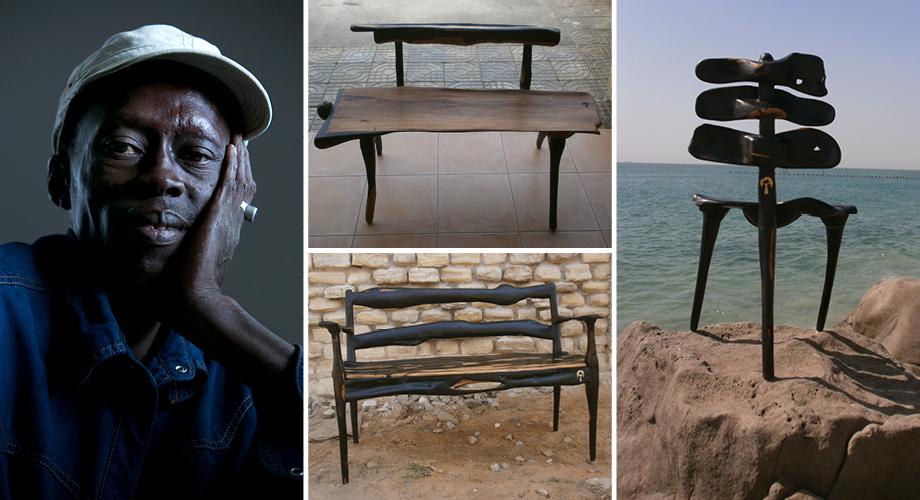 ©The Habitat Blog UK - Babacar M'Bodj Niang (Senegal)