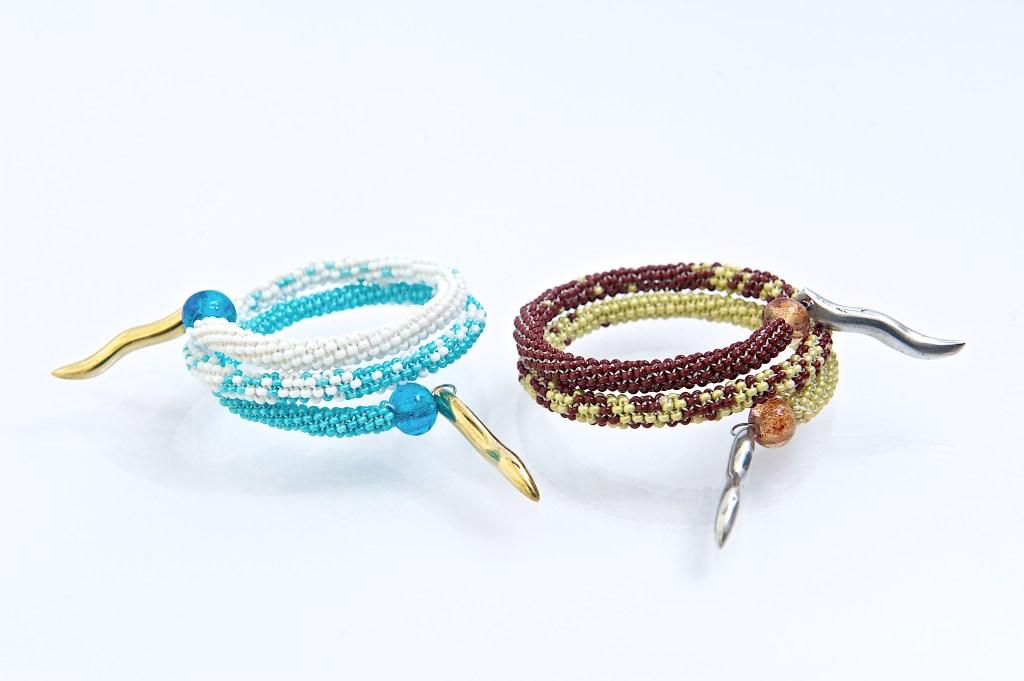 Anemone Collection Bracelet [Image: Barbara Minishi Photography]