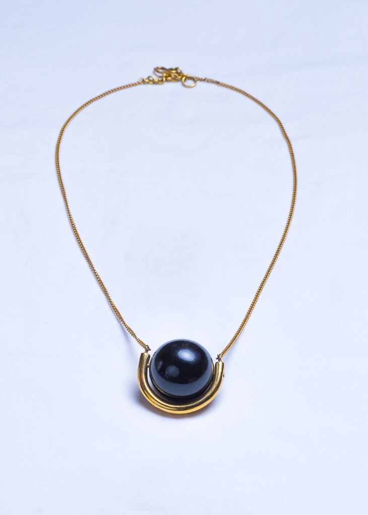 Full Moon Necklace [Image: Courtesy of Urban Artefacts]