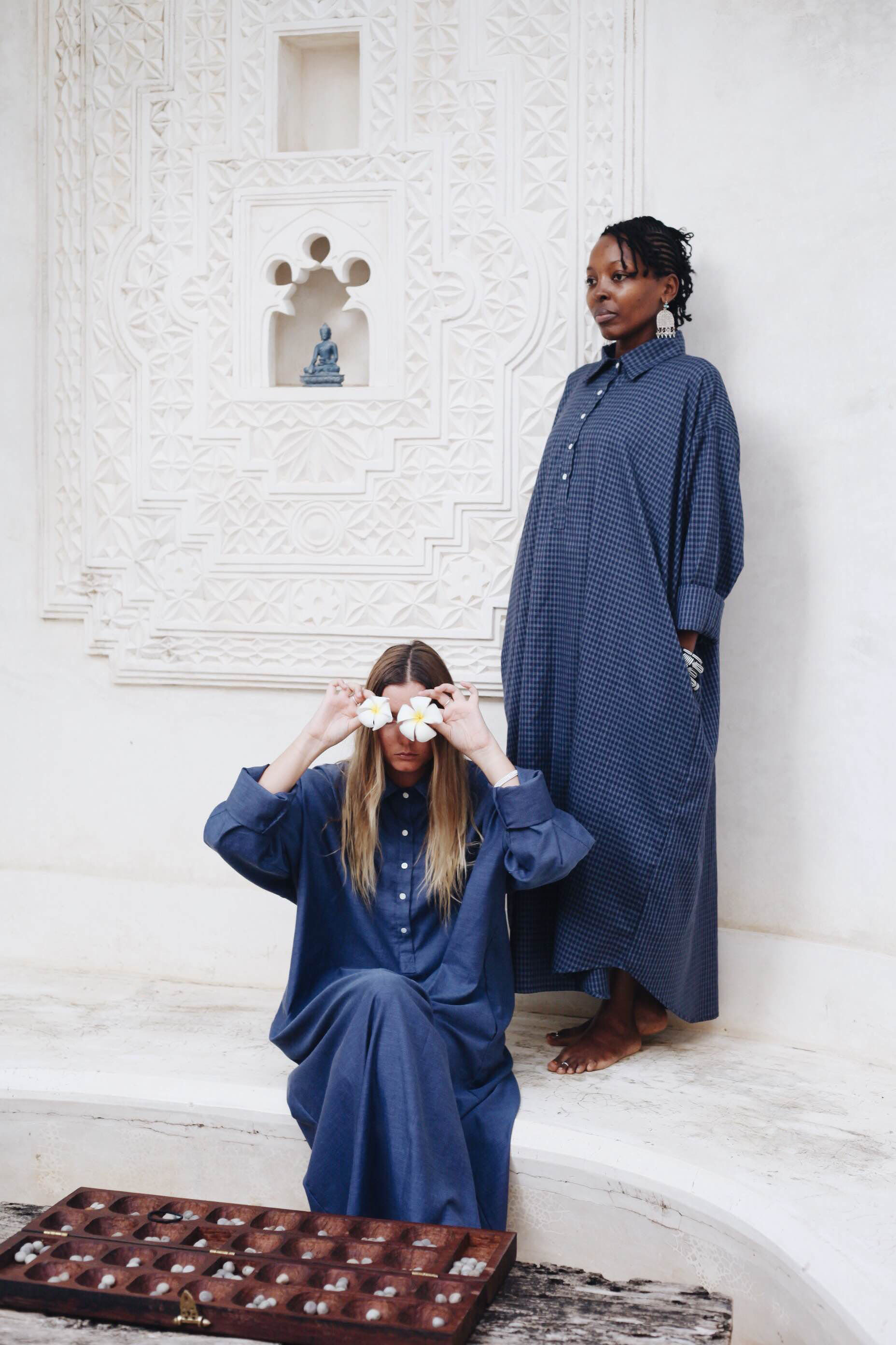 Tds Designer Focus The Serene Escape With Aman Lamu
