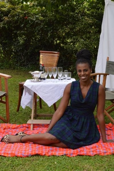 Naoka Dress [Image: Courtesy of Njema Helena]