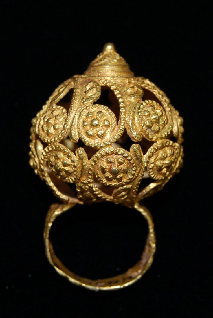 Ancient African Jewllery Design History On The Continent