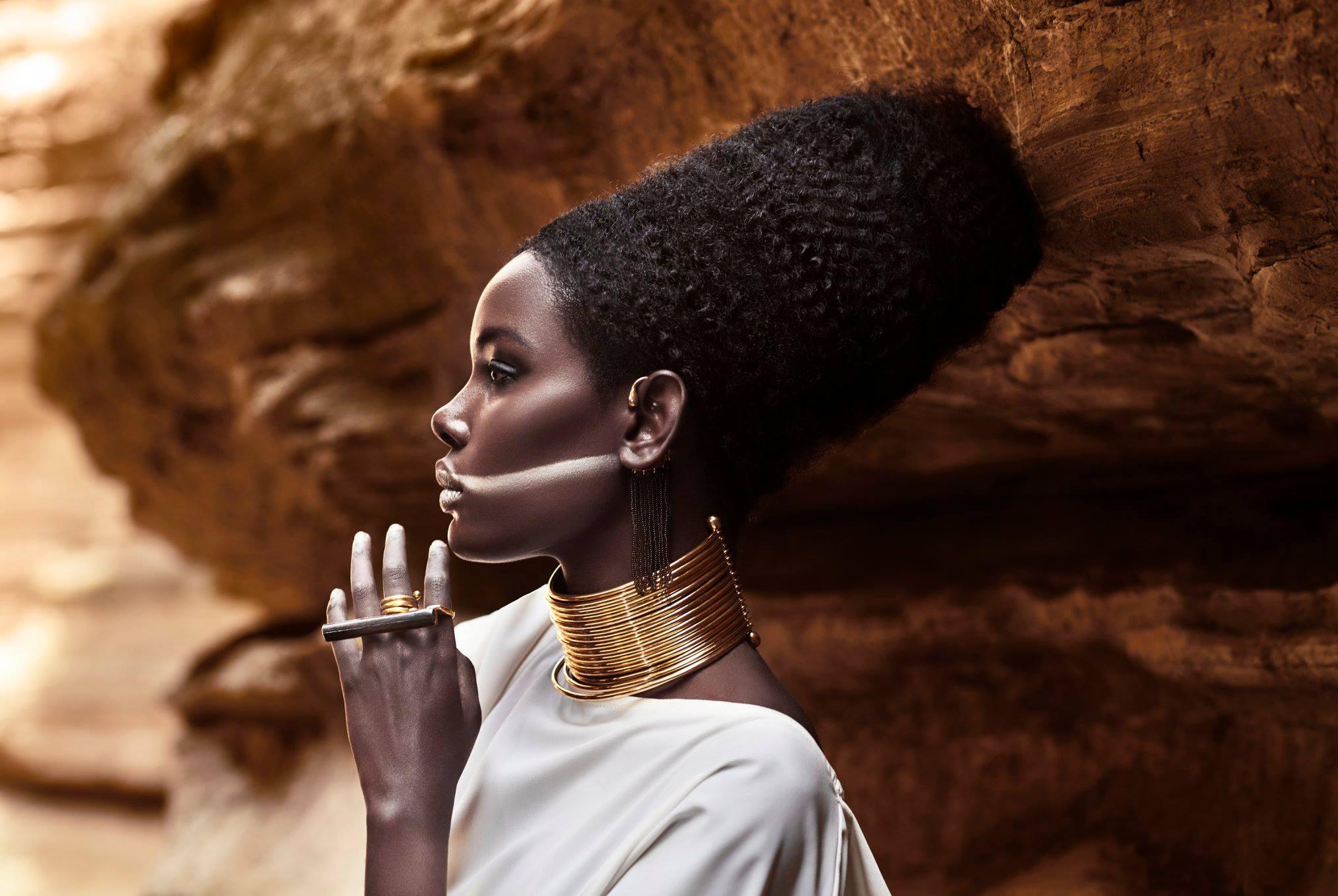Model: Mauryne Theo -Adele Dejak AFI Photoshoot Naivasha 2018 - Photography by (c)Ingrid Alice Photography