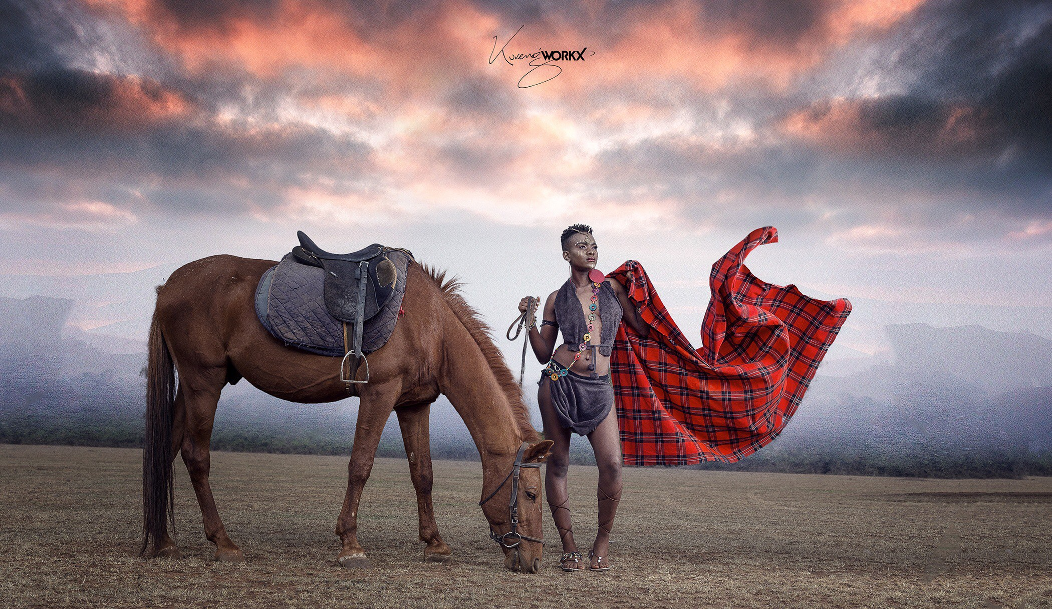 African-queen-mekatelili-CREDITS PHOTOGRAPHY • Rich Allela(Kenya) • Dapel Kureng(Nigeria)