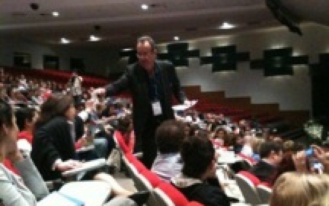 Reports: Joint TDSIG & LTSIG conference in Istanbul, Turkey