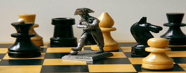 bigstock_Chess_And_Napoleon_383537