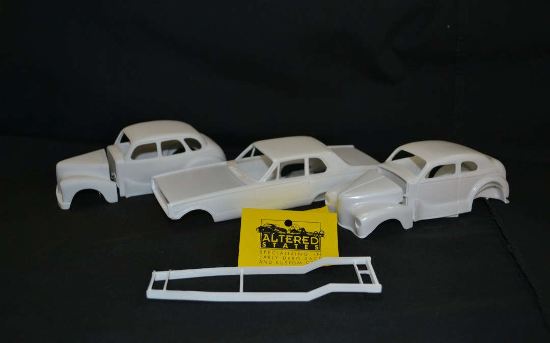 Altered States Models Just Added