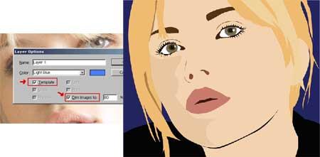 De foto a dibujo: cómo vectorizar una imagen