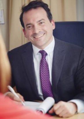Leader in prostate cancer management