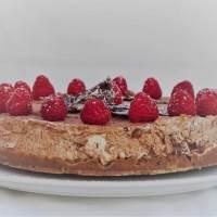 Der perfekte Schokoladenkuchen: What a cake, mate!