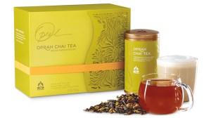 Oprah Chai Gift Set
