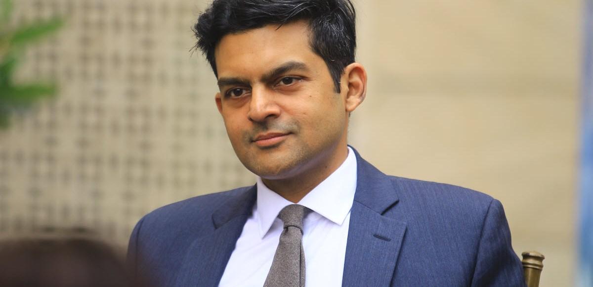 Rudra Chatterjee