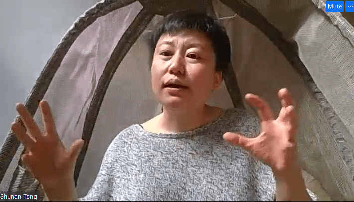 Shunan Teng