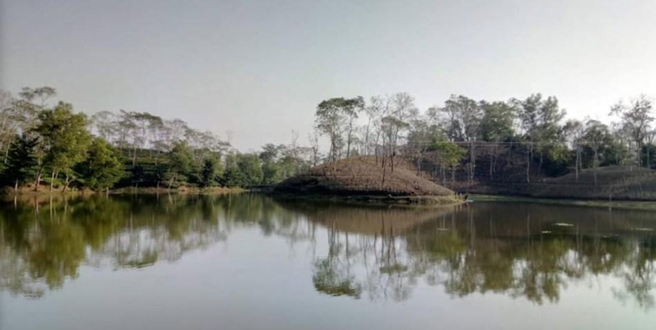 Rosekandy Tea Estate