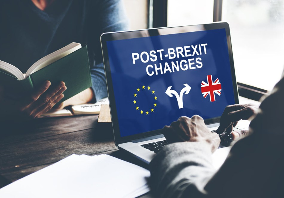 Brexit impact on UK Tea