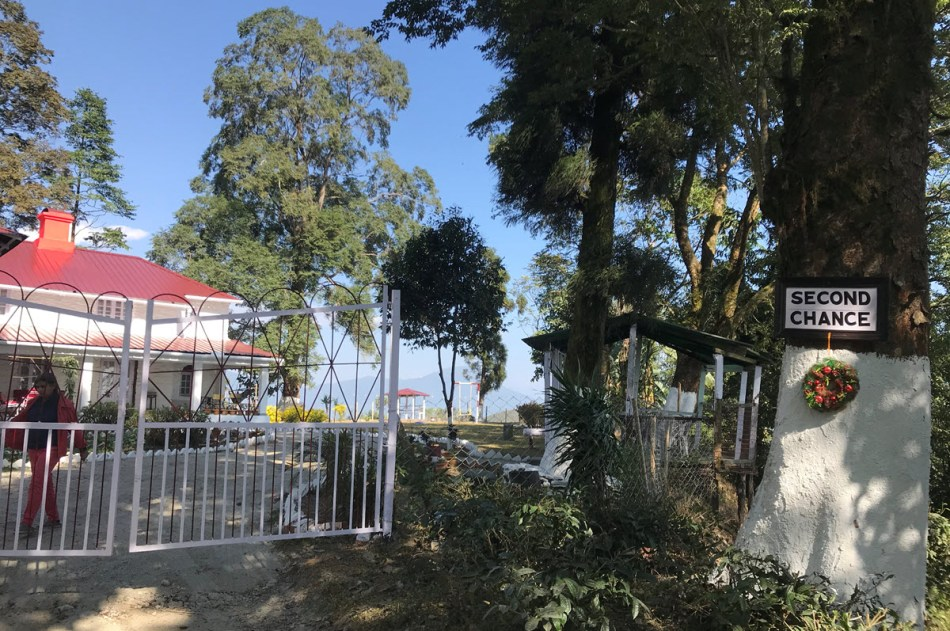 Selim Hill