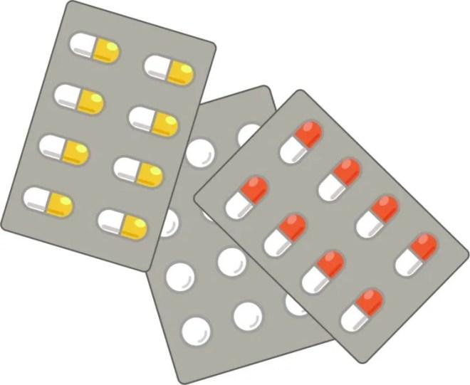 アレルギー疾患薬